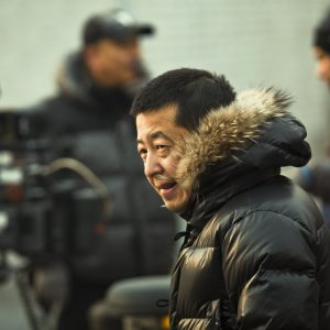 A Touch of Sin - Director - Jia Zhang-Ke 01 Copyright Xstream Pictures (Beijing)