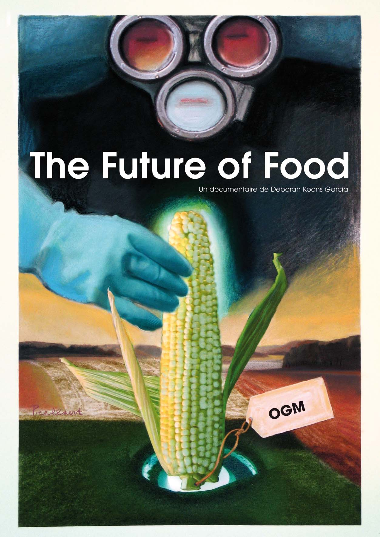 the future of food At the global food+ 2017 summit, a panel heard 24 capsule discussions on the future of food in key areas, along with concerns about how to feed the world.