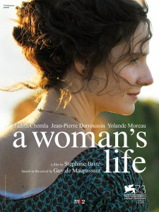 A WOMAN S LIFE VENISE 08 16