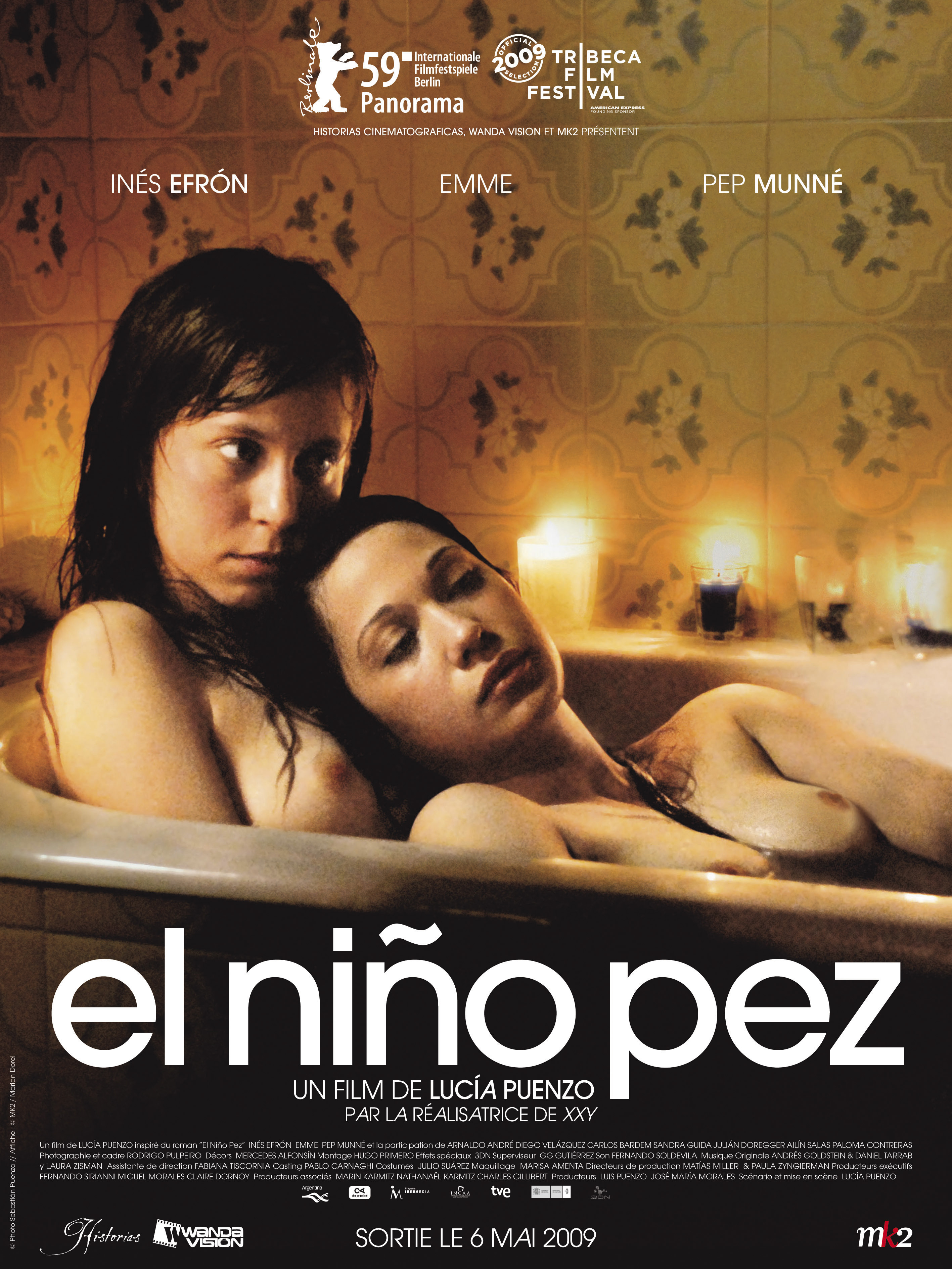 TÉLÉCHARGER FILM EL NINO PEZ