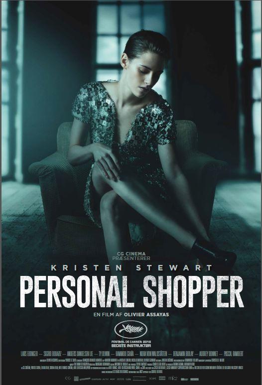 personal shopper kinox