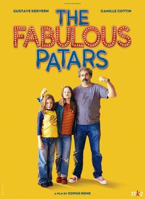 THE FABULOUS PATARS