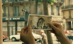 L'argent Copyright MK2-008146