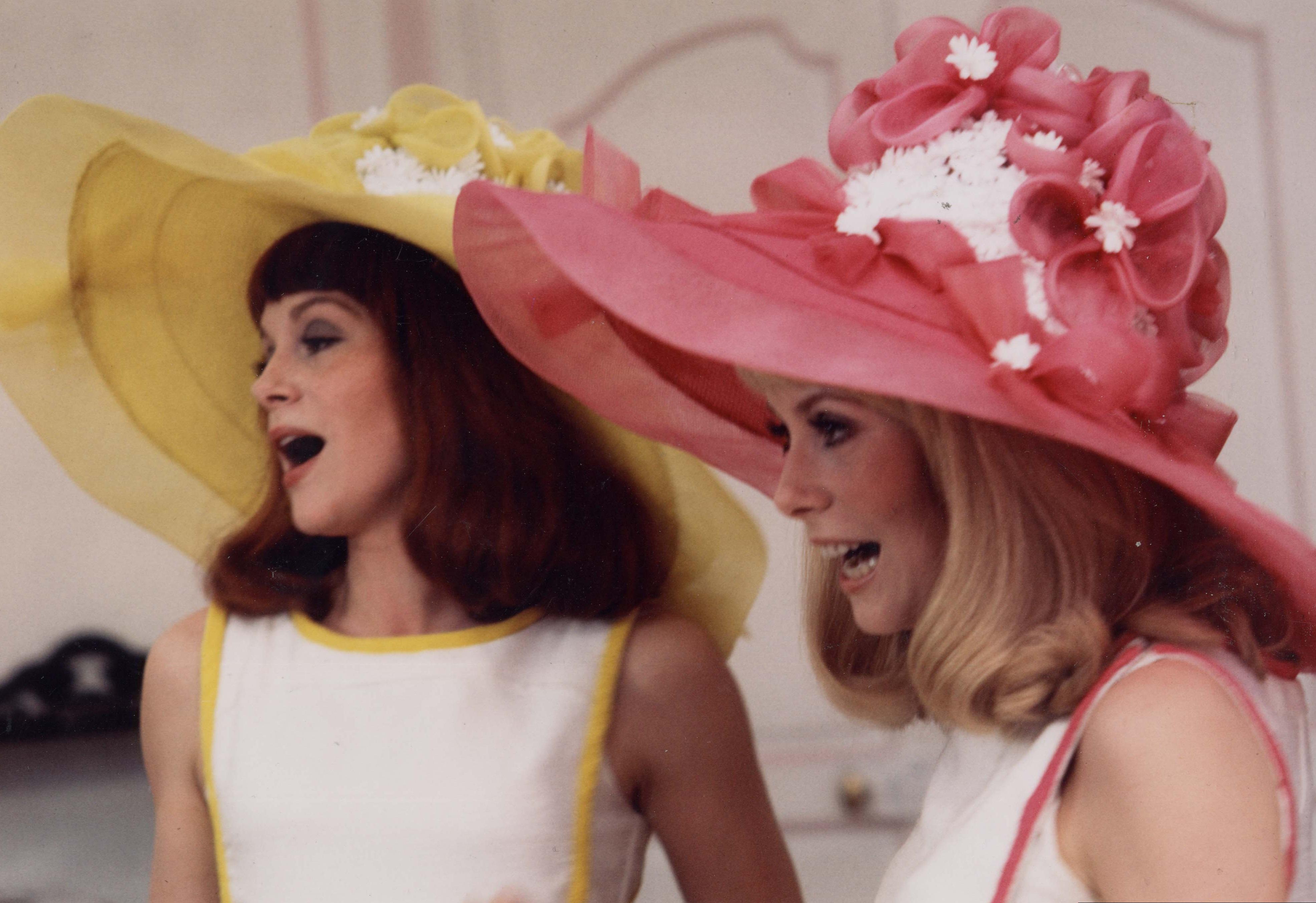 Les Demoiselles ont eu 25 ans - mk2 Films
