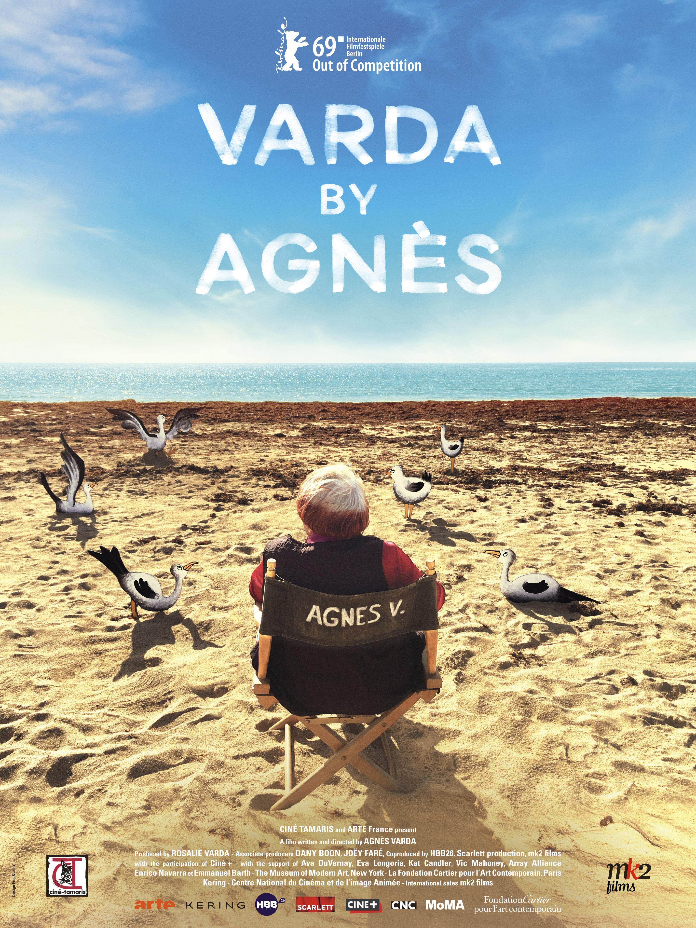 「Varda by Agnès」的圖片搜尋結果