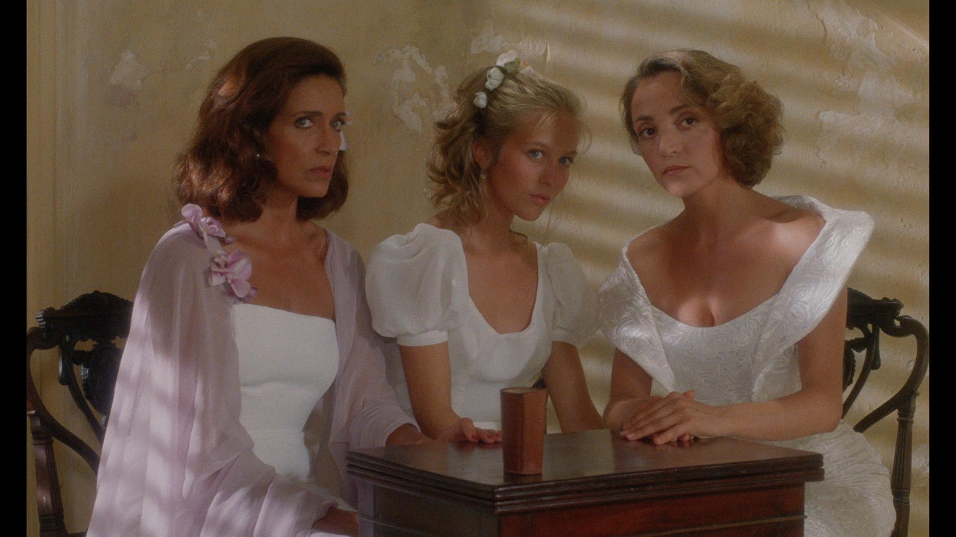 The Pleasure of Love - mk2 Films