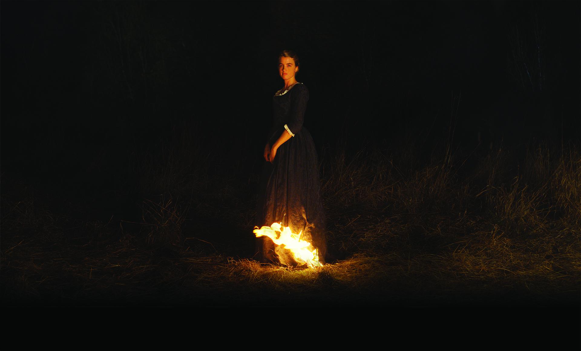 Portrait Of A Lady On Fire Mk2 Films
